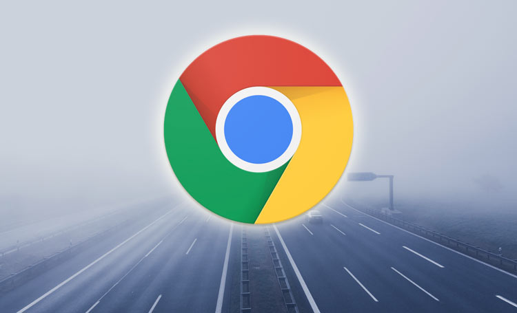 Google Chrome Driving Web Standards